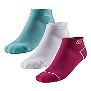 R-Gear Super Performance Thin Cushion Low Cut 3 pack Socks