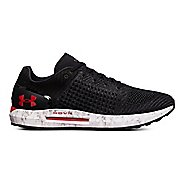 Mens Under Armour HOVR Sonic NC Running Shoe - Black/Black/Pierce 10.5