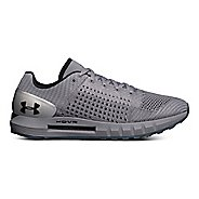 Mens Under Armour HOVR Sonic NC Running Shoe - Steel/Steel 14
