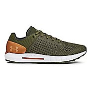Mens Under Armour HOVR Sonic NC Running Shoe - Green/White/Gold 14