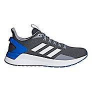 Mens Adidas Questar Ride Running Shoe - Grey/White/Grey 9