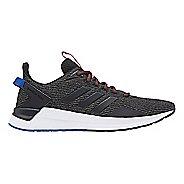 Mens Adidas Questar Ride Running Shoe - Carbon/Carbon/Black 9