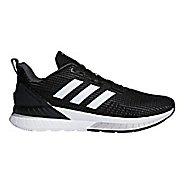 Mens adidas Questar TND Running Shoe - Black/White/Grey 12