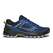 Mens Saucony Excursion TR12 Running Shoe