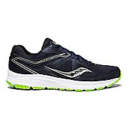Mens Saucony Grid Cohesion 11 Running Shoe