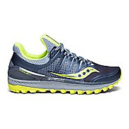 Womens Saucony Xodus ISO 3 Trail Running Shoe