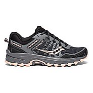 Womens Saucony Excursion TR12 Trail Running Shoe
