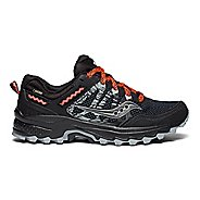 Womens Saucony Excursion TR12 GTX Trail Running Shoe