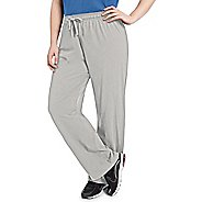 Womens Champion Plus Jersey Pants