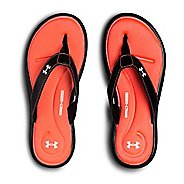 Womens Under Armour Marbella VI T Sandals Shoe