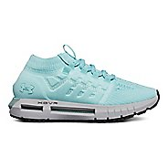 Womens Under Armour HOVR Phantom NC Running Shoe - Tile Blue 6
