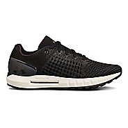 Womens Under Armour HOVR Sonic NC Running Shoe - Black/Ivory/Black 10