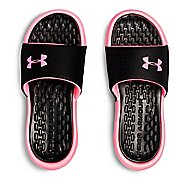Womens Under Armour Playmaker Fix SL Sandals Shoe