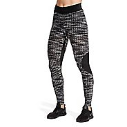 Womens Nike Pro HyperWarm Cold Weather Tights