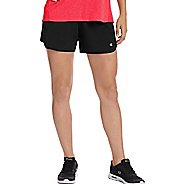 Womens Champion Woven Train Unlined Shorts