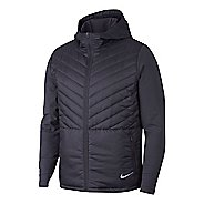 Mens Nike AeroLayer Cold Weather Jackets