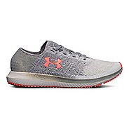 Womens Under Armour Threadborne Blur Running Shoe