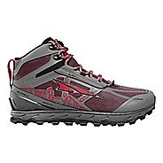 Mens Altra Lone Peak 4.0 Mid RSM Trail Running Shoe