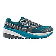 Mens Altra Olympus 3.0 Trail Running Shoe - Grey 15