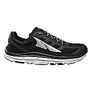 Mens Altra Provision 3.5 Running Shoe - Black 10.5