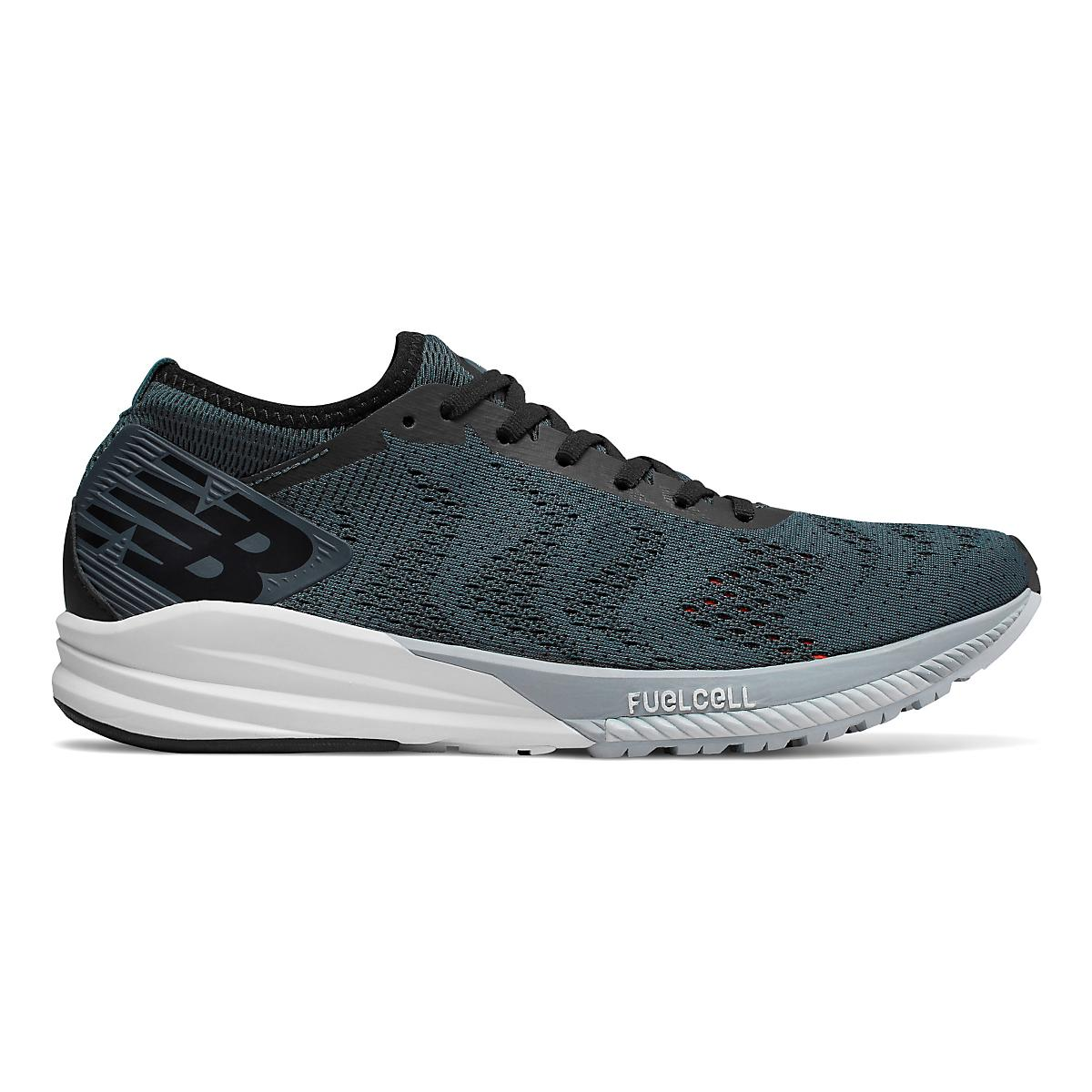 416d5a449bd54 Mens New Balance FuelCell Impulse Running Shoe at Road Runner Sports