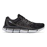 Womens New Balance Rubix Running Shoe - Black/White 7