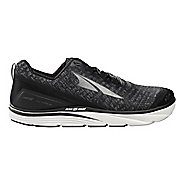 Mens Altra Torin Knit 3.5 Running Shoe - Black 7