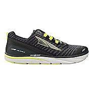 Mens Altra Torin Knit 3.5 Running Shoe - Grey 8.5