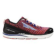 Mens Altra Torin Knit 3.5 Running Shoe - Orange 15