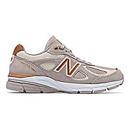 Womens New Balance 990v4 Running Shoe