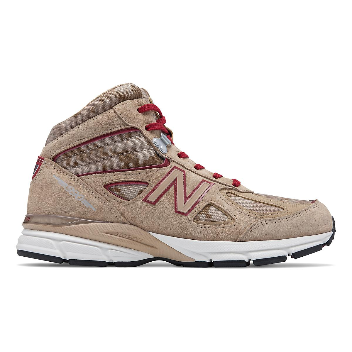 timeless design 09c85 b7afa Men's 990v4 Mid