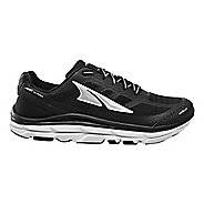 Womens Altra Provision 3.5 Running Shoe - Black 7.5
