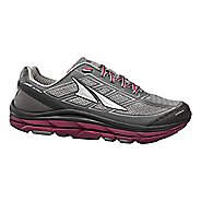 Womens Altra Provision 3.5 Running Shoe - Grey 5.5