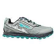 Womens Altra Lone Peak 4.0 Low RSM Trail Running Shoe