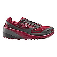 Womens Altra Olympus 3.0 Trail Running Shoe - Raspberry 12