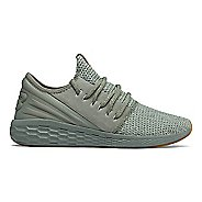 Mens New Balance Fresh Foam Cruz v2 Decon Casual Shoe