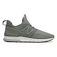 Mens New Balance 574 Sport Decon Casual Shoe