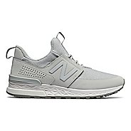 Womens New Balance 574 Sport Decon Casual Shoe