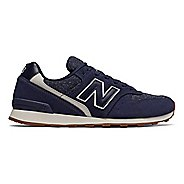 Womens New Balance 696 Suede Casual Shoe