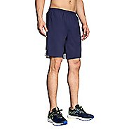 "Mens Brooks Go-To 9"" Unlined Shorts"