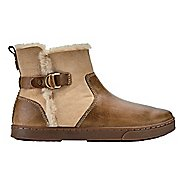 Womens OluKai Pehuea Hulu Casual Shoe - Golden Sand 9