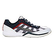 Mens Salming Viper 4 Court Shoe