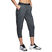Womens Under Armour Play Up Twist Capris Pants