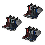 New Balance Performance Low Cut Tab 9 Pair Socks