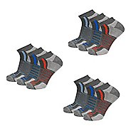 New Balance Performance No Show 9 Pair Socks