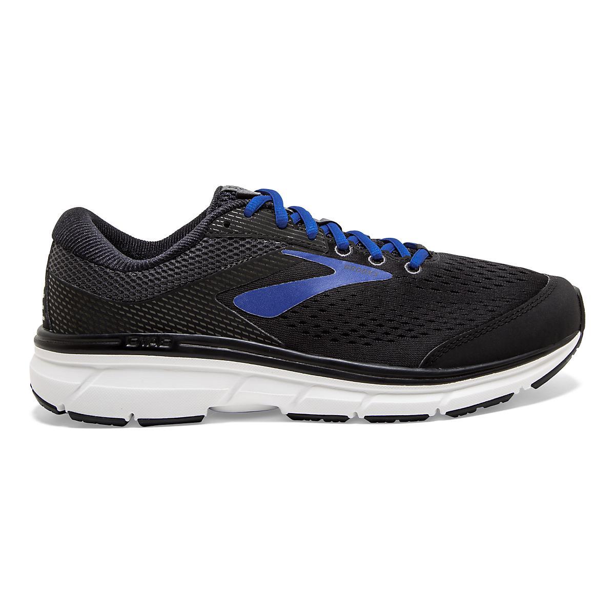 44f86cd1208 Mens Brooks Dyad 10 Running Shoe at Road Runner Sports