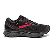 Womens Brooks Ghost 11 GTX Running Shoe
