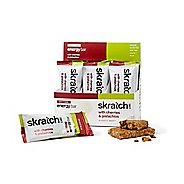 Skratch Labs Anytime Energy Bar 12 Ppack Bars - null