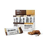 Skratch Labs Anytime Energy Bar 12 Ppack Bars