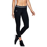 Womens Under Armour Favorite Crop Pants